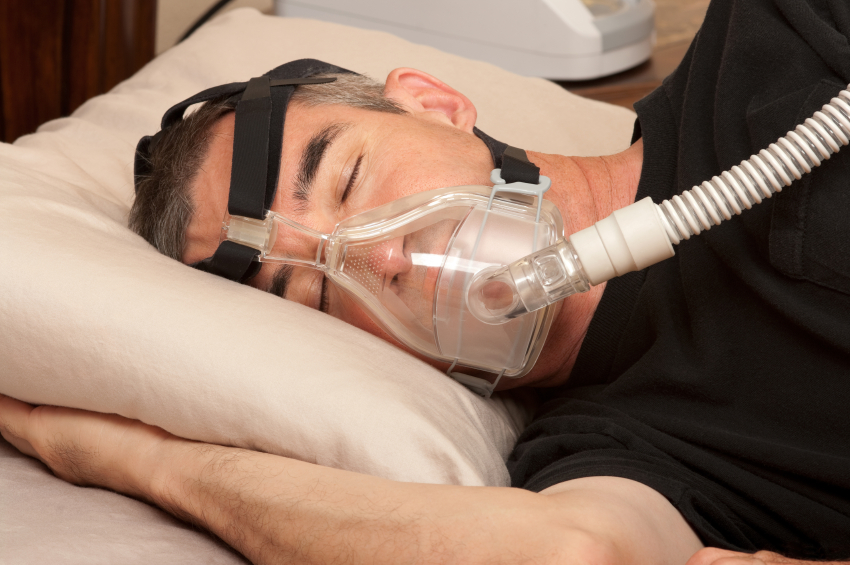 Devices That Could Minimize Your Sleep Apnea